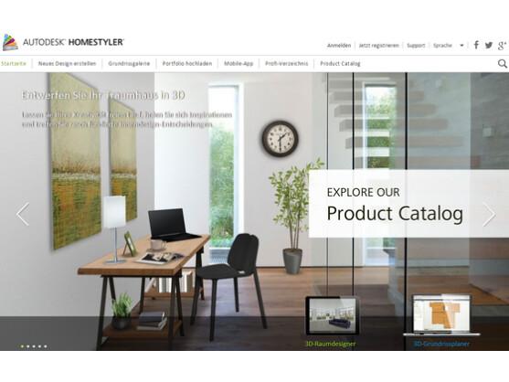 freeware wohnungsplaner f nf tools f r die inneneinrichtung im berblick netzwelt. Black Bedroom Furniture Sets. Home Design Ideas
