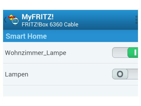 home entertainment per android oder zeitschaltung steuern. Black Bedroom Furniture Sets. Home Design Ideas