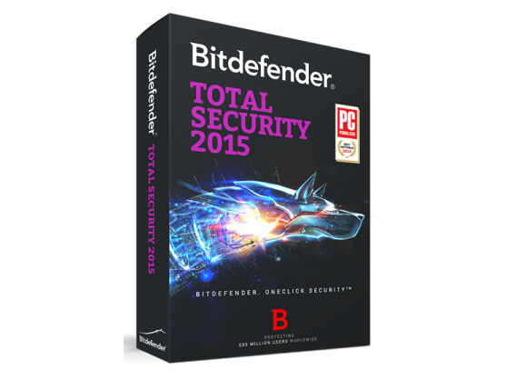 Bitdefender Total Security 2014 | Party Invitations Ideas