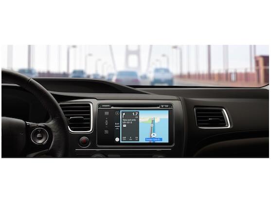 apple carplay iphone steuerung f r autos feiert in genf premiere netzwelt. Black Bedroom Furniture Sets. Home Design Ideas