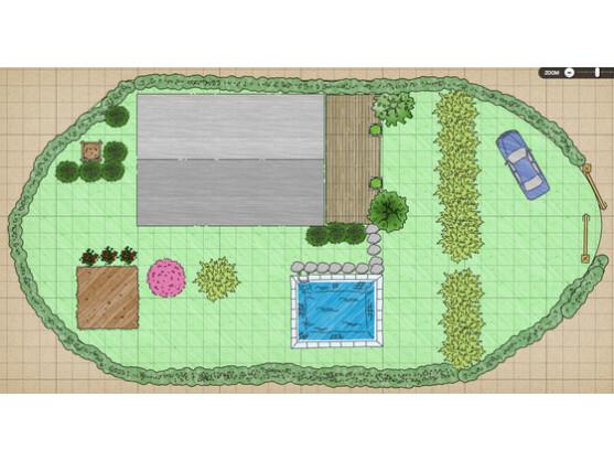 Gartenplanung: Nützliche Freeware im Überblick - NETZWELT