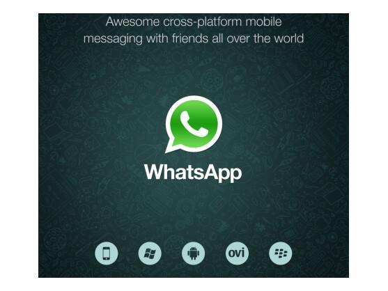 Netzwelt stellt neun WhatsApp-Alternativen vor.