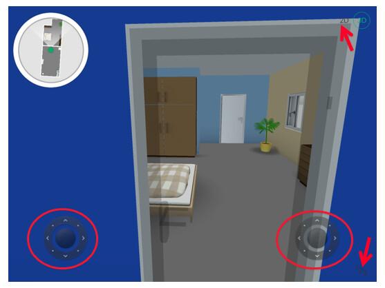 roomle so funktioniert der einrichtungsplaner auf dem ipad netzwelt. Black Bedroom Furniture Sets. Home Design Ideas