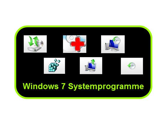 windows 7 betriebssystem mit bordmitteln sichern und wiederherstellen netzwelt. Black Bedroom Furniture Sets. Home Design Ideas