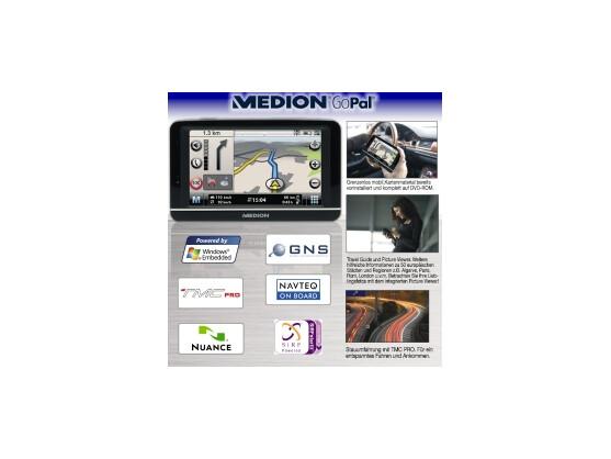 Medion E4430