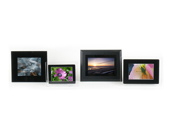philips digitale bilderrahmen test bilderrahmen ideen. Black Bedroom Furniture Sets. Home Design Ideas