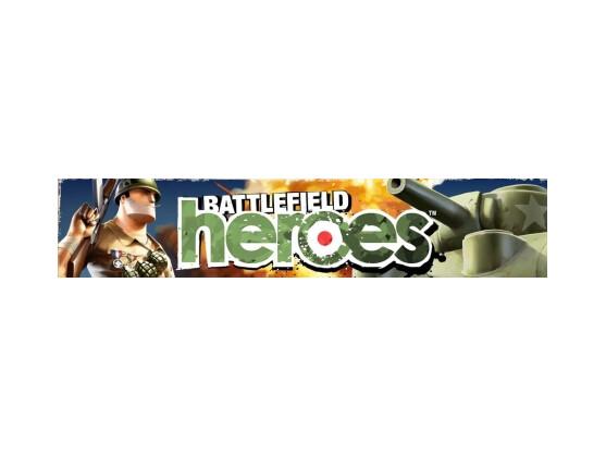 Battlefield Heroes - der kostenlose Shooter finanziert sich über Ingame-Werbung und kostenpflichtige Inhalte.