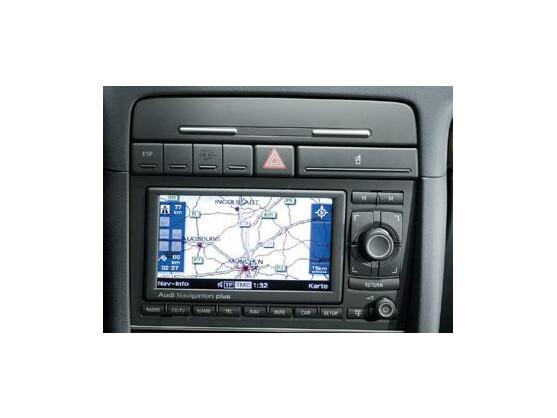 Auch fest eingebaute Systeme bieten Vorteile, etwa die optisch nahtlose Integration in das Fahrzeug