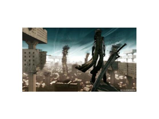 """""""Codehunters"""" beeindruckt mit aufwändiger Optik im Manga-Stil"""