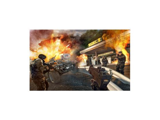 Multiplayer für Erwachsene: Crysis Wars hat keine Jugendfreigabe bekommen.
