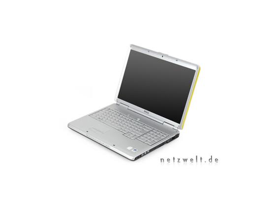 Dell bringt mehr Farbe ins Notebook.