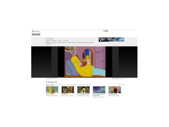 Ausgetrickst: Auch aus Deutschland können Sie auf Hulu Streams sehen.