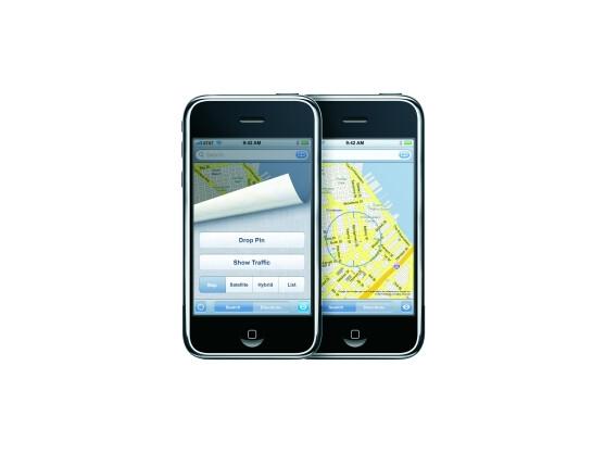 Neue Internetfunktionen für das iPhone
