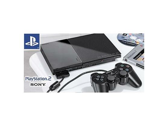 99 Euro: So günstig war die Playstation 2 bislang höchstens gebraucht zu bekommen.