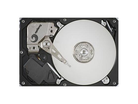 1,5 Terabyte Speicherkapazität bringt die neue Barracuda von Seagate auf vier Plattern.