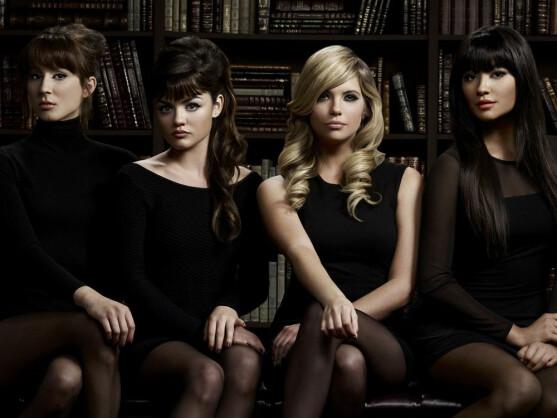 Pretty Little Liars Staffel 7 Wie Viele Folgen