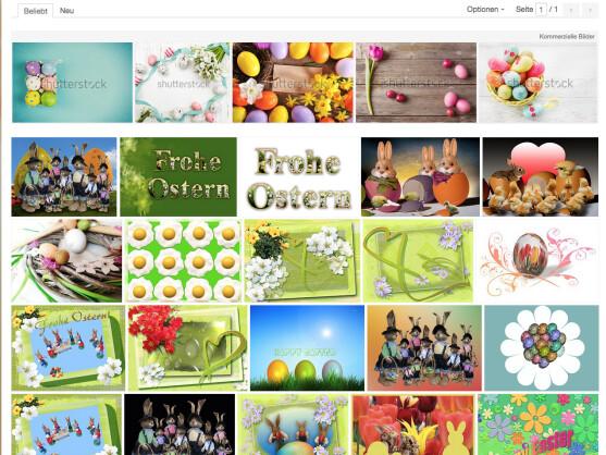 Ostern niedliche ostervideos kostenlos per e mail - Weihnachtskarten per email kostenlos ...