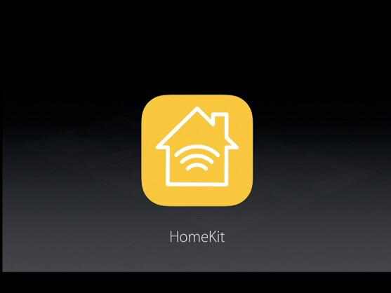 ber apple homekit smart home sicher und einfach netzwelt. Black Bedroom Furniture Sets. Home Design Ideas