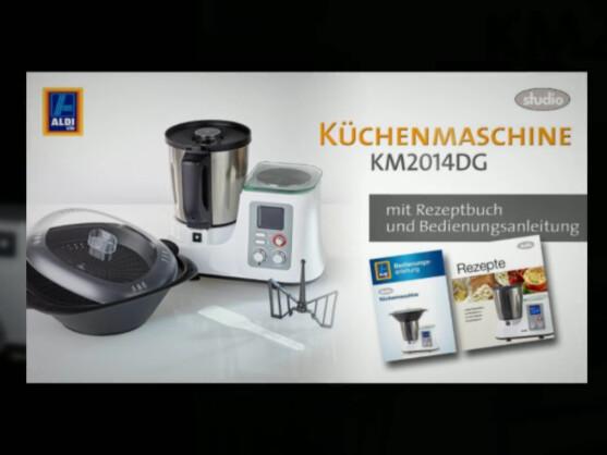 Küchenmaschine Aldi Süd ~ aldi süd küchenmaschine im thermomix stil für 200 euro