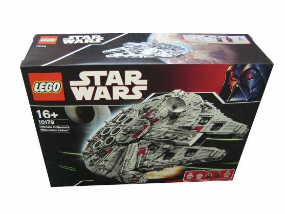 Lego Geldanlage