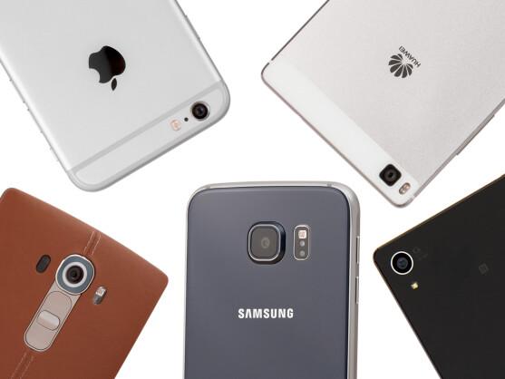 Smartphone-Kameras sind handlich und leicht, aber in ihrer Bildqualität mit keiner DSLR oder Systemkamera zu vergleichen.