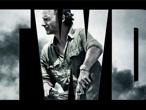 Walking Dead Staffel 6 Start