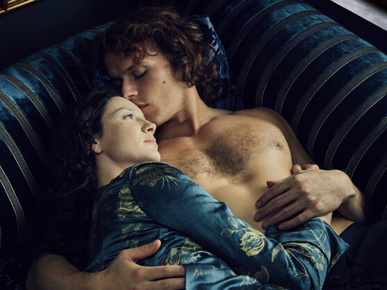 Outlander Staffel 3 Wann