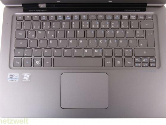 Laptop Tastatur Aktivieren