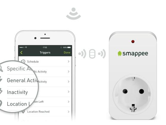smappee im test strom messen im smart home die lernphase netzwelt. Black Bedroom Furniture Sets. Home Design Ideas