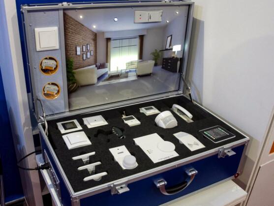 smart home anbieter in deutschland im berblick somfy netzwelt. Black Bedroom Furniture Sets. Home Design Ideas