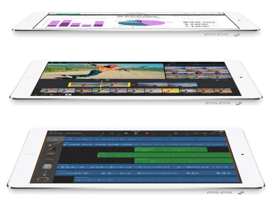 ipad event apple stellt neue tablets am 16 oktober vor. Black Bedroom Furniture Sets. Home Design Ideas