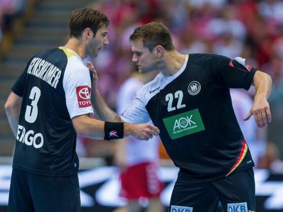 handball deutschland argentinien live stream