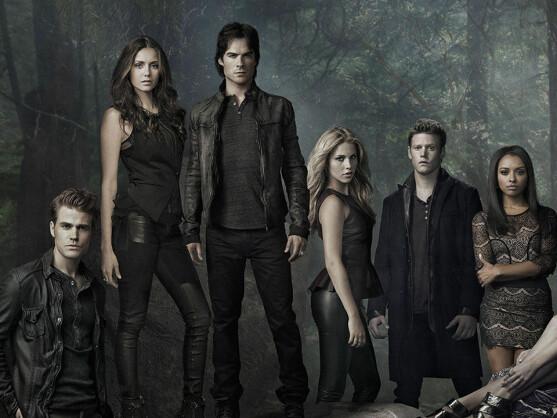 Vampir Diaries Staffel 8