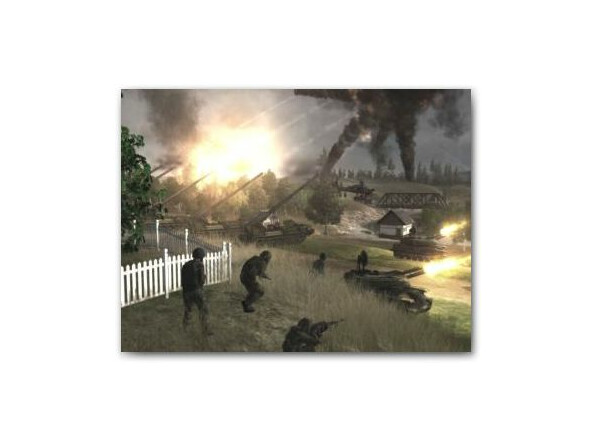 World In Conflict Nachfolger