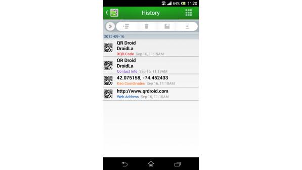 qr code reader android kostenlos