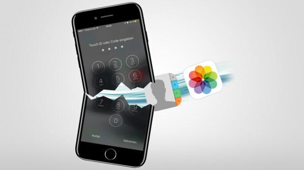 iphone 6s orten verhindern
