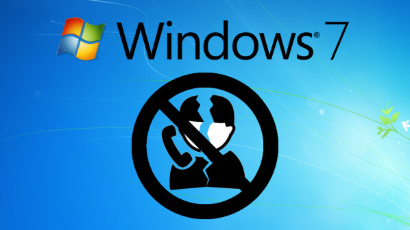 Das Support-Ende von Windows 7 ist beschlossene Sache.