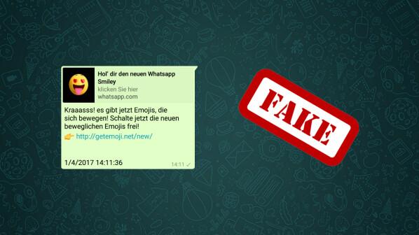 WhatsApp-Nutzer sollten aufpassen: Gefährlicher Kettenbrief macht auf WhatsApp die Runde