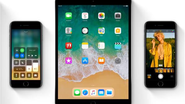 Apple iOS: So nutzt ihr Gesten und Multitasking-Funktionen auf dem iPad