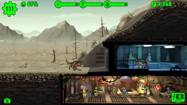 Fallout Shelter Download Netzwelt