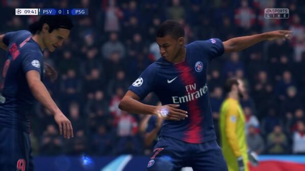 Fifa 19 Die Besten Talente Für Die Karriere Spieler Mit Potential