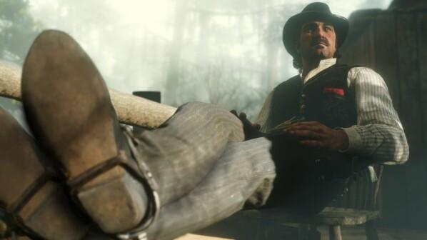 Red Dead Redemption 2: Hinweis auf PC-Version wohl bei Rockstar entdeckt