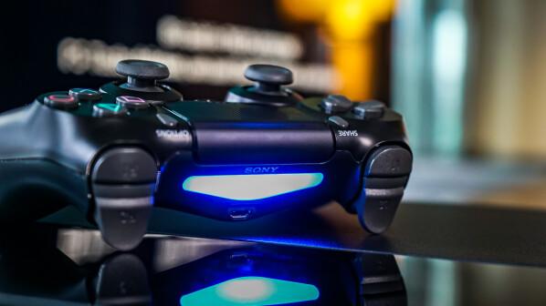 PS5: Controller mit neuen Features - Videospiele besser fühlen