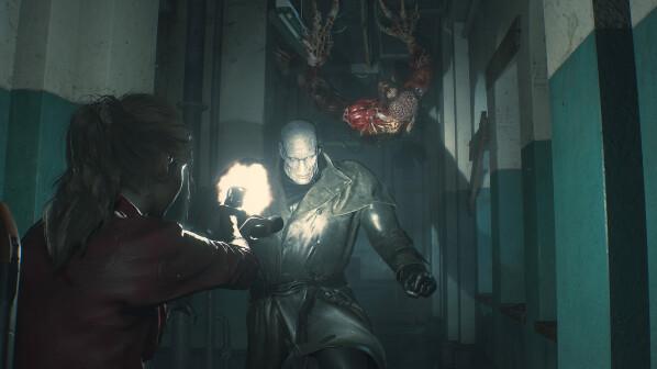 Resident Evil 2 Remake Waffen Mit Unendlich Munition Freischalten