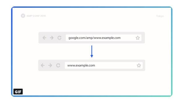 Webbrowser: Apple und Mozilla wollen Googles falsche AMP-Links nicht