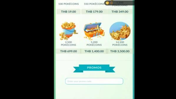 Pokémon GO: Promo-Codes für viele seltene Boni erhalten und