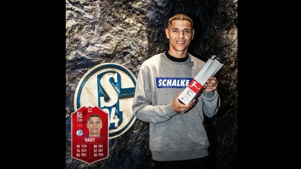 FIFA 20 FUT: Bundesliga-POTM-Karte für September steht fest