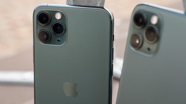 iPhone 11 Pro Max: Herstellungskosten - das zahlt Apple für das neue iPhone