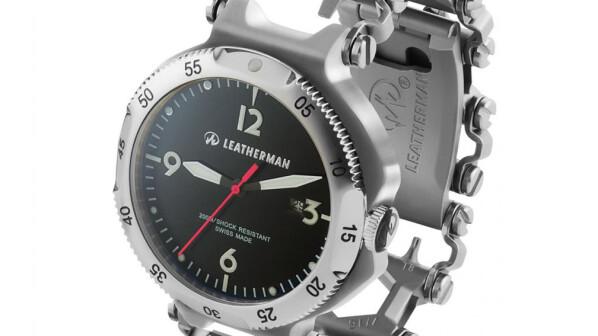 leatherman tread armband besteht aus werkzeug netzwelt. Black Bedroom Furniture Sets. Home Design Ideas