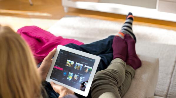 Telekom Entertain Filme Kostenlos